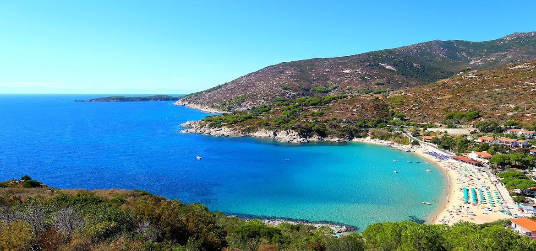 Best Soggiorno Isola D Elba Contemporary - Idee Arredamento Casa ...