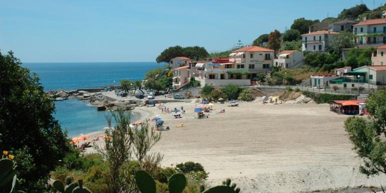 Seccheto Spiaggia 2006 001