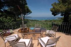 Villa Il Cappero – Marciana