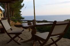 Villa Incantata – Pomonte